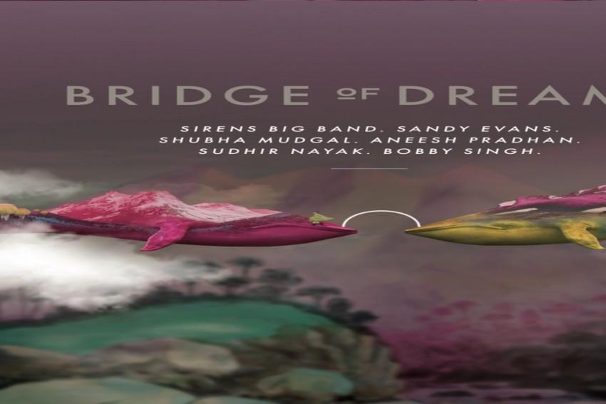 A Bridge Across The Oceans